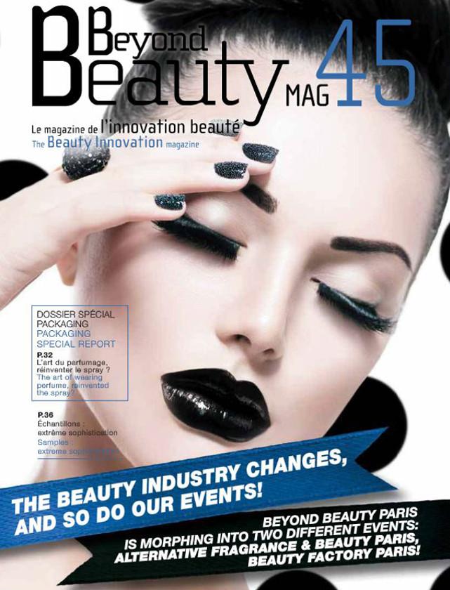 Beyond Beauty Mag n°45