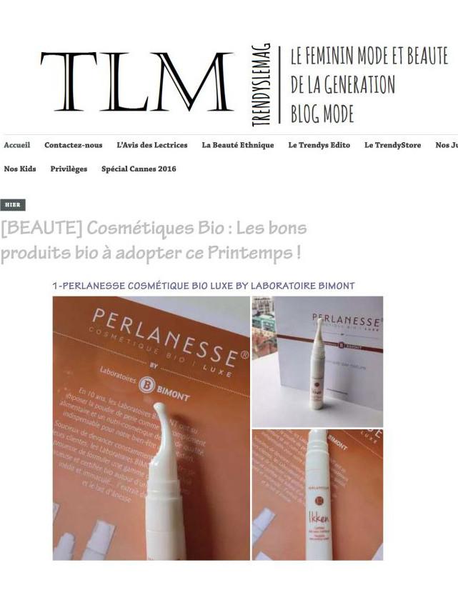 Trendys le Mag