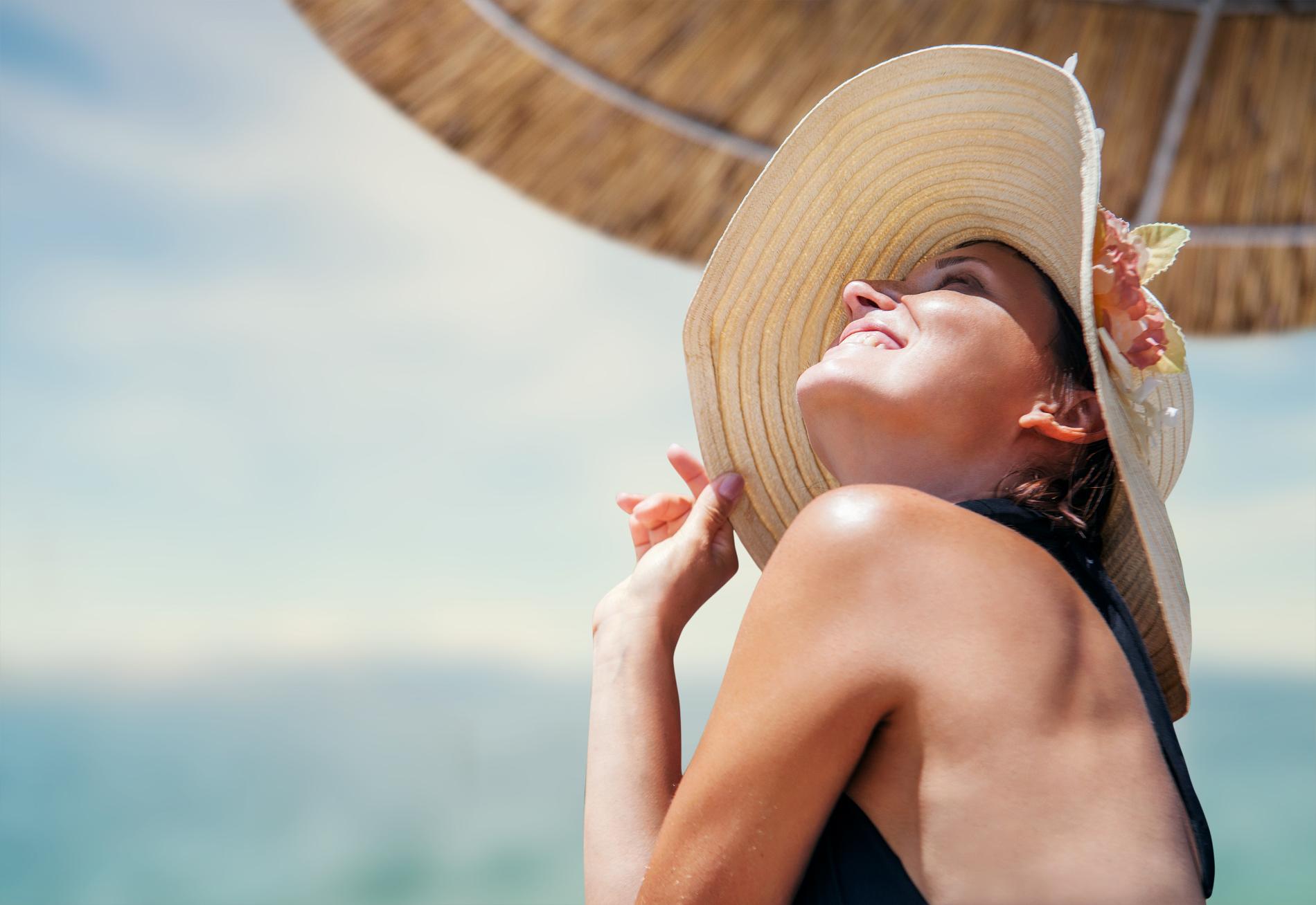 Avoir un beau bronzage : préparer sa peau au soleil avec le jus de carotte