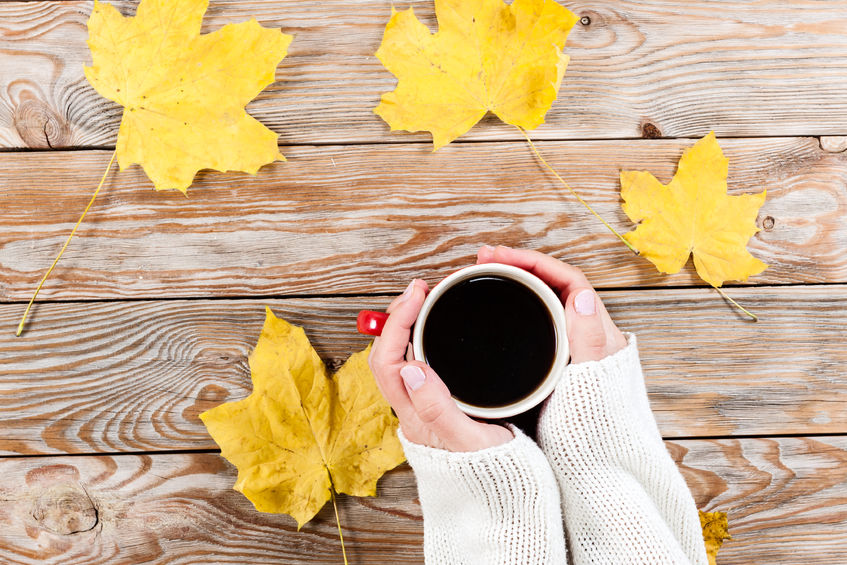 Prendre soin de sa peau en automne