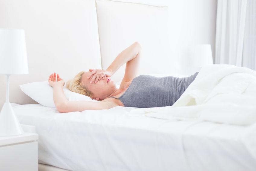 Matins fatigués : comment avoir bonne mine