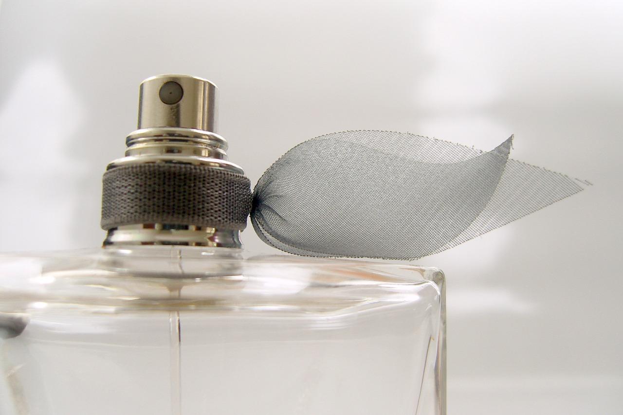 Ces parfums qui nous envoûtent...