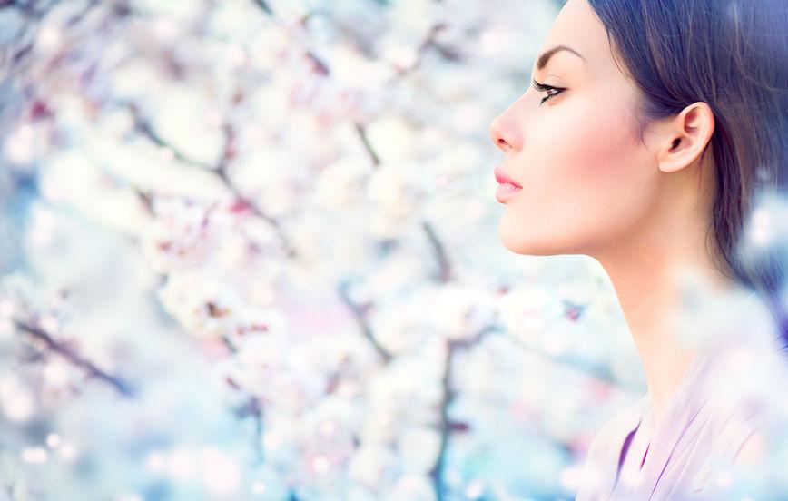 Routine beauté : passez à l'heure du printemps !