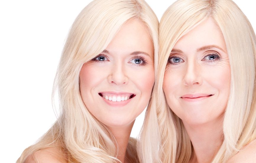 Quel soin anti-âge à 30, 40 ou 50 ans ?