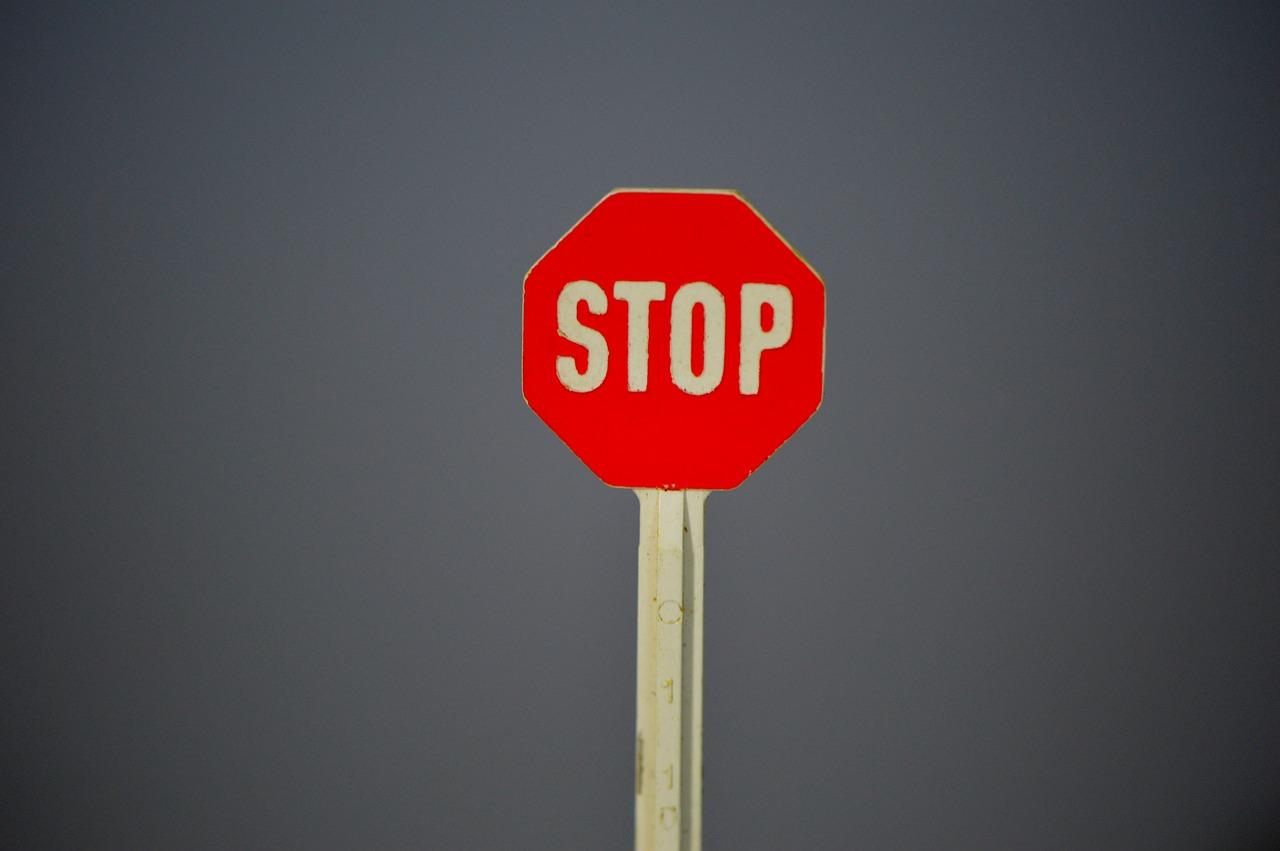 Stop aux mauvais gestes beauté !