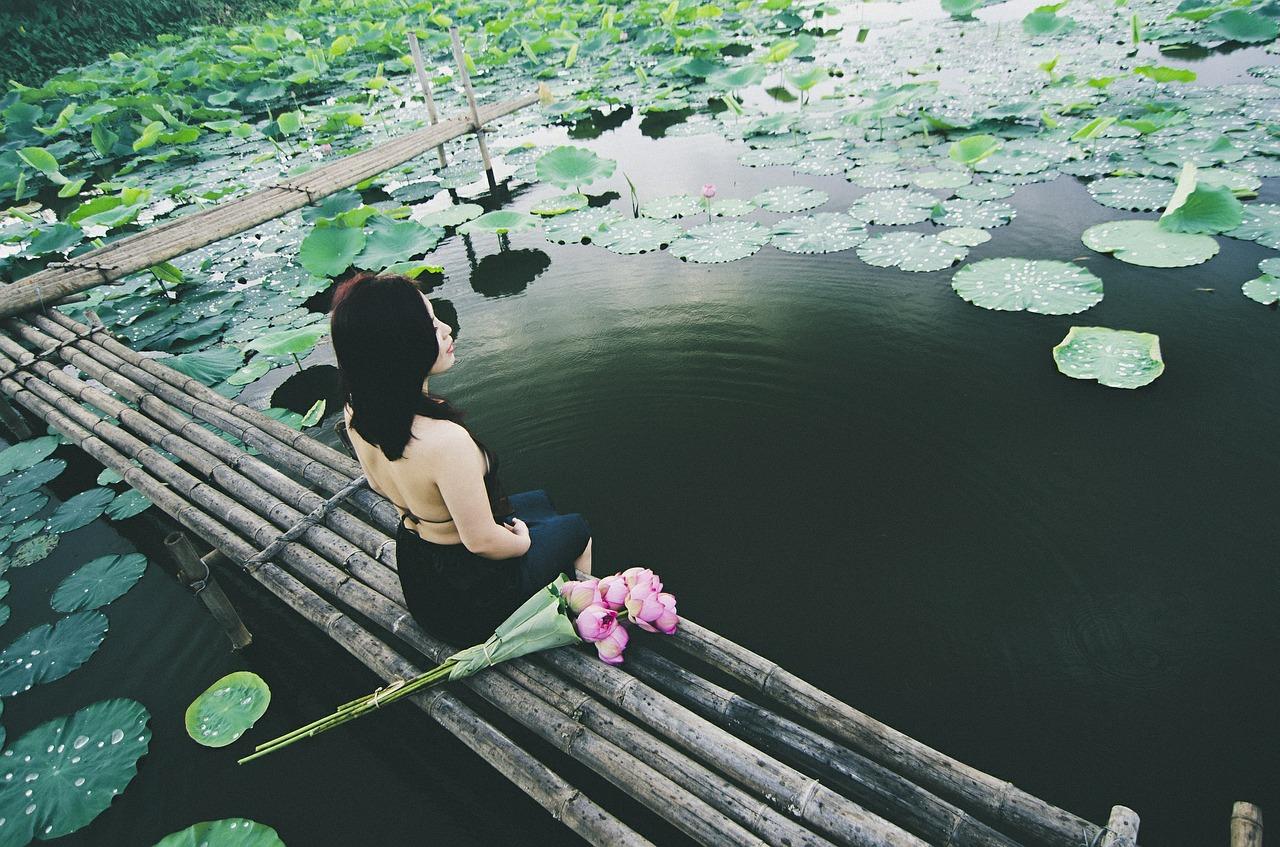 En voyage pour un tour du monde des rituels beauté !